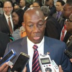 Trinidad and Tobago ready to assist Guyana in developing its oil potential