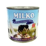 "Food and Drug Analyst Dept. loses case against ""deceptive"" evaporated milk"