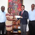 Republic Bank continues support of steel pan literacy programme for schools