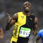 Bold makes more history with Rio Gold Medal win