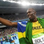Usain Bolt wins 200m gold, his eighth Olympic gold