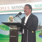 PNC must be the eyes and ears of coalition government  -Basil Williams