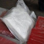 Jamaica busts over 100 pounds of cocaine in rice container from Guyana