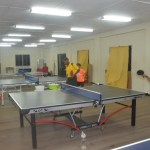 Titan Table Tennis championships set for October month end