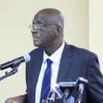 Guyana's Ombudsman, Justice Winston Moore passes on