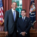 Guyana and US commit to further strengthen ties as new Guyana Ambassador is accredited