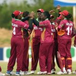 Guyanese Erva Giddings earns West Indies Women's selection