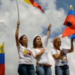 Venezuelans protest after quashed referendum