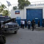 170 inmates break out of Haiti jail