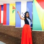 Poonam Singh captures 1st Runner up spot and wins several titles at Miss Global International