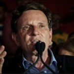 Marcelo Crivella: Brazilian evangelist become Rio Mayor