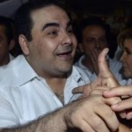 El Salvador ex-President Saca arrested on fraud allegations