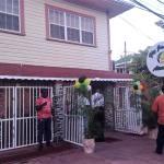 Fly Jamaica opens Carmichael Street ticketing office