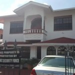 Bandits attack and rob Rohee's Eccles home; Maids tied up as gunmen ransacked house