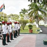 New South African High Commissioner seeks to advance co-operation with Guyana
