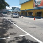 Police Traffic Dept. still to be consulted on introduction of Parking Meters