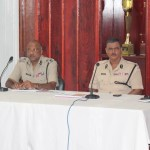Police Officers promoted by Ramnarine will remain promoted