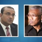 "Jagdeo to write Granger on ""unacceptable"" GECOM nomination list"