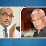 Jagdeo agrees to submit new list of GECOM Chairman nominees to President Granger