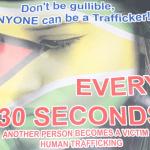 ENOUGH! Guyana launches major push back against human trafficking