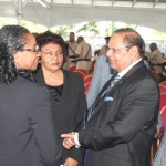 "PM Nagamootoo ""disassociates"" himself from Chronicle's perceived attack on Acting Chancellor"