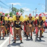 Mashramani parade route to be extended  -Minister Henry