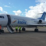 All Insel Air flights cancelled after planes grounded by Curacao Civil Aviation
