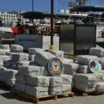 Four Guyanese arrested as US Coast Guard bust 4.2 tons of cocaine in fishing vessel