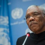Guyana welcomes appointment of UN Good Officer in border row
