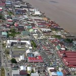 Guyana among eight C'bbean states to benefit from CDB US$40M poverty reduction programme