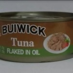 Guyana blocks 2000 cases of tuna with fake label from being imported