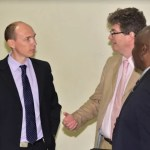 British government assisting Guyana with training of local immigration officers