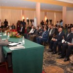 Guyanese Diplomats urged to strengthen diplomatic strategies