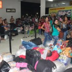 Cuban nationals stranded after GCAA suspends operations of EasySky over safety concerns