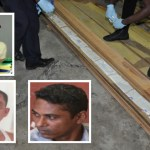 CANU seeking whereabouts of local biker and others for $550 Million cocaine in timber bust; Race car driver and others in custody
