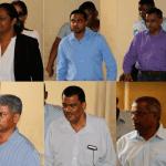Six former GRDB Board members granted $500,000 bail each in alleged multi million dollar fraud