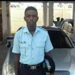 Police officer dies tragically in Leguan accident