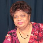 Amna Ally appointed new PNC General Secretary as Oscar Clarke retires