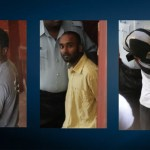Three remanded to prison for $28 million armed robbery of Chinese businessman
