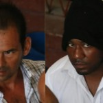 Essequibo men remanded to jail for 200 pound Pomeroon cocaine bust