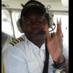 Pilot dies in Roraima Airways crash at Eteringbang