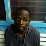 Camp St. escapee, Stafrei Alexander captured in Berbice