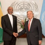 Guyana still committed to course of action for solution to border controversy   -Pres. Granger