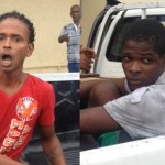Berbice men remanded to jail for brutal murder of 13-year-old boy