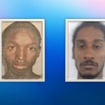 "Police Force to ""redouble"" efforts to capturing remaining two escapees"