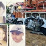 Speeding suspected as main cause of deadly Vreed-en-hoop crash