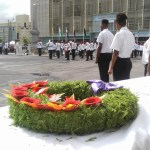 PPP boycotts Remembrance Day Wreath Laying