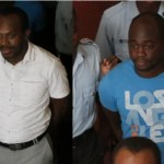 Policemen further remanded over businessman's murder as Magistrate shuts down request for all statements to be released in matter