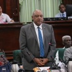 Natural Resources Minister confirms that Exxon assisting Guyana financially in border row case with Venezuela
