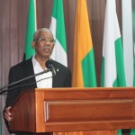 """Containing leaks from inside government """"not ordinary case of plumbing""""   -Pres. Granger"""